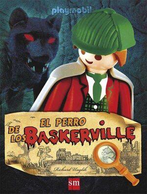 PLAYMOBIL: EL PERRO DE LOS BASKERVILLE