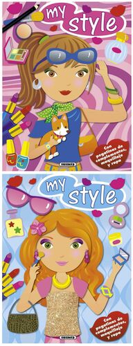 MY STYLE (2 TITULOS DIFERENTES)