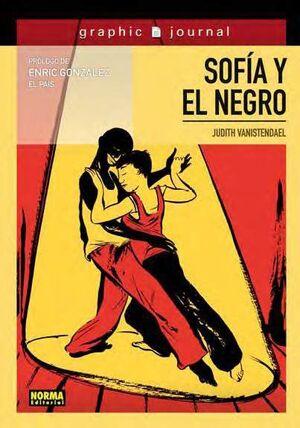 SOFIA Y EL NEGRO