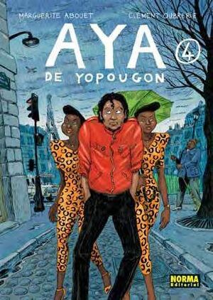 AYA DE YOPOUGON #04