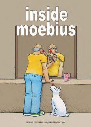 INSIDE MOEBIUS VOL.2