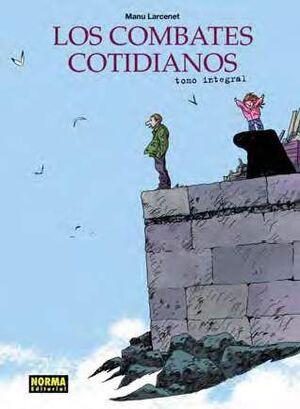 LOS COMBATES COTIDIANOS (INTEGRAL)