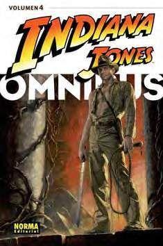 INDIANA JONES OMNIBUS #04