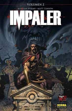 IMPALER #02