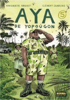 AYA DE YOPOUGON #05