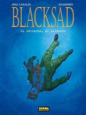 BLACKSAD #04. EL INFIERNO, EL SILENCIO