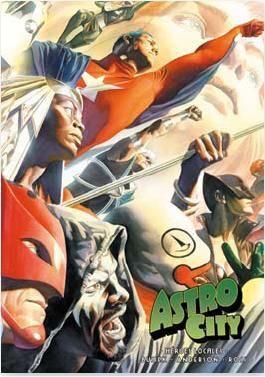 ASTRO CITY VOL.5: HEROES LOCALES