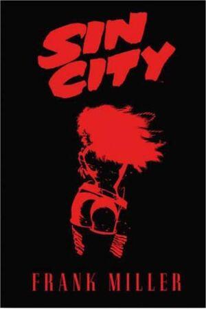 SIN CITY. EDICION INTEGRAL VOL. 1