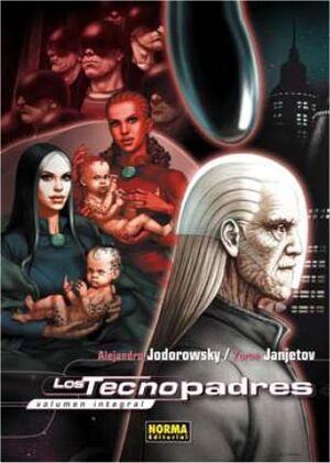 LOS TECNOPADRES (INTEGRAL)