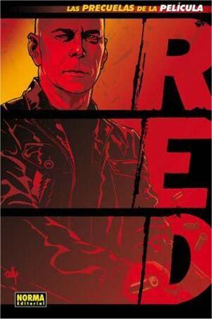 RED: LAS PRECUELAS DE LA PELICULA