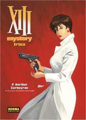 XIII MYSTERY #02. IRINA