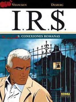 I.R.S. #09. CONEXIONES ROMANAS