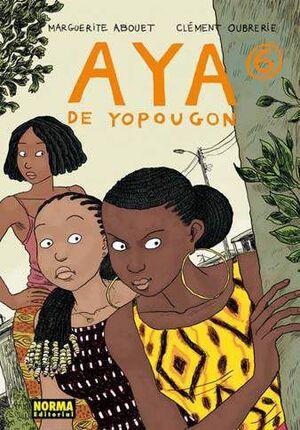 AYA DE YOPOUGON #06