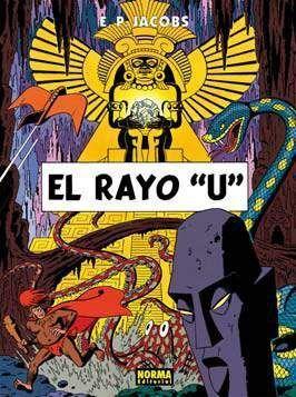 EL RAYO U