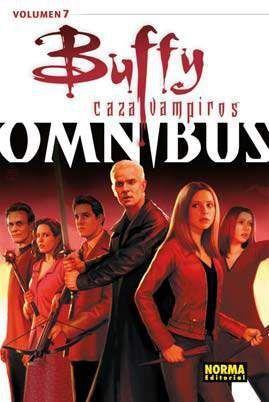 BUFFY OMNIBUS #07