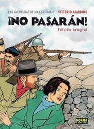 NO PASARAN (ED. INTEGRAL)