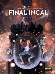 FINAL INCAL VOL.2. LUZ DE GARRA