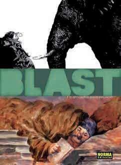 BLAST #02. EL APOCALIPSIS SEGUN SAN JACKY
