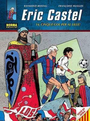 ERIC CASTEL #14 (CATALAN)