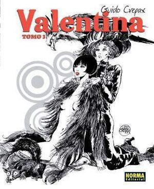 VALENTINA #03