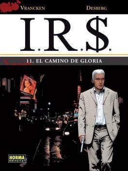 I.R.S. #11. EL CAMINO DE GLORIA