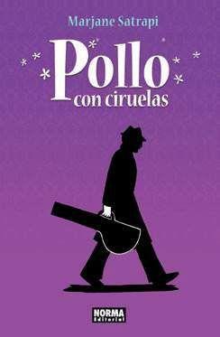 POLLO CON CIRUELAS (CARTONE)