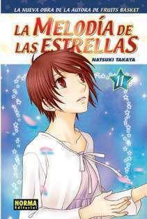 LA MELODIA DE LAS ESTRELLAS #11