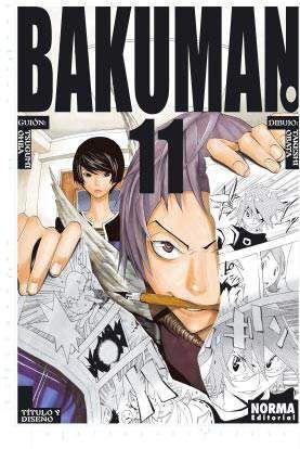 BAKUMAN #11
