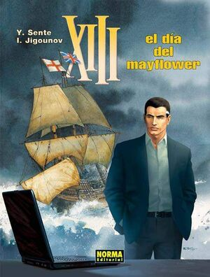 XIII #20. EL DIA DE MAYFLOWER