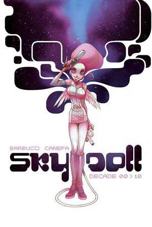SKY DOLL DECADE 00>10