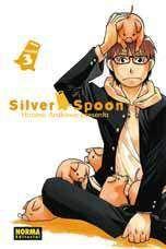SILVER SPOON #03