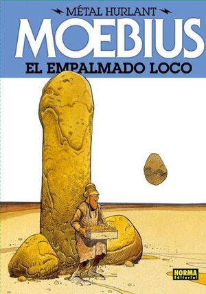 METAL HURLANT #08. EL EMPALMADO LOCO