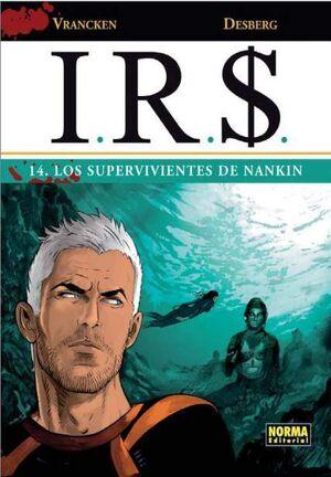 I.R.S. #14. LOS SUPERVIVIENTES DE NANKIN