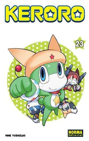 KERORO #23