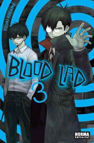 BLOOD LAD #03