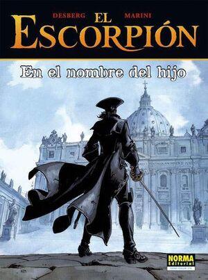 EL ESCORPION #10. EN EL NOMBRE DEL HIJO (RTCA)