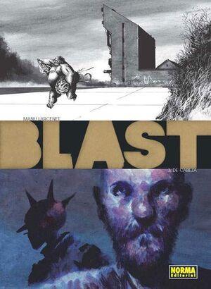 BLAST #03. DE CABEZA