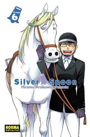 SILVER SPOON #06