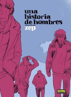 UNA HISTORIA DE HOMBRES