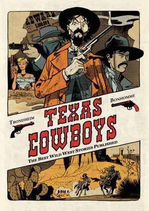 TEXAS COWBOYS #01