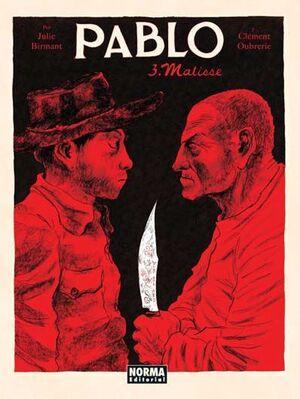 PABLO #03. MATISSE