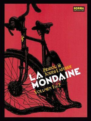 LA MONDAINE #01