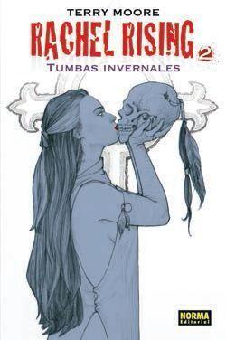RACHEL RISING #02. TUMBAS INVERNALES