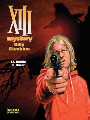 XIII MYSTERY #06. BILLY STOCKTON