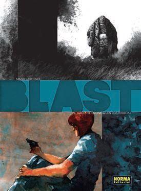 BLAST #04. OJALA LOS BUDAS SE EQUIVOQUEN