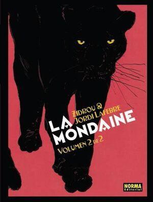 LA MONDAINE #02