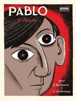 PABLO #04. PICASSO
