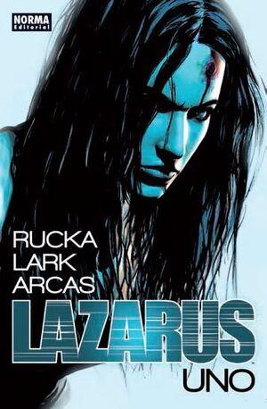 LAZARUS #01. FAMILIA