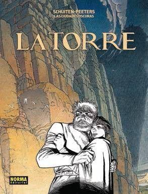 LAS CIUDADES OSCURAS #03 LA TORRE
