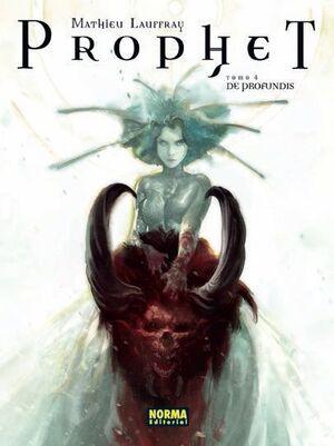 PROPHET #04. DE PROFUNDIS (NORMA EDITORIAL)